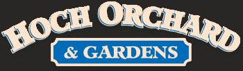 Hoch Orchard & Gardens Logo